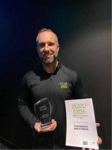 PLM Award 2020