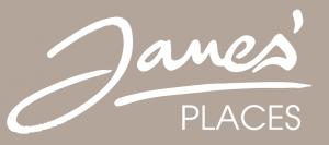 James' Place Logo