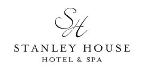 Stanley house and spa logo