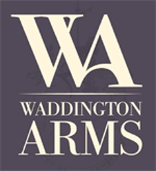 Waddington Arms logo