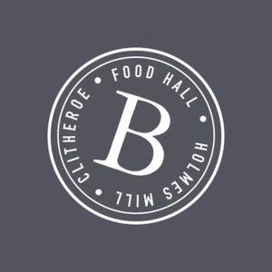 Bowland food hall logo