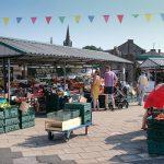 Clitheroe Market
